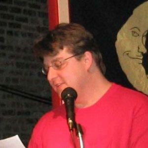 John Weagly
