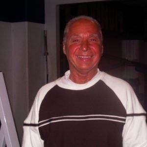 David Harry Moss