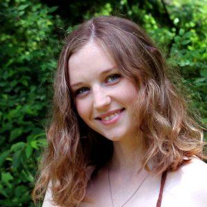 Katherine Bonnie Bailey
