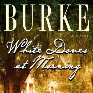 Dodging Bullets: James Lee Burke Reading
