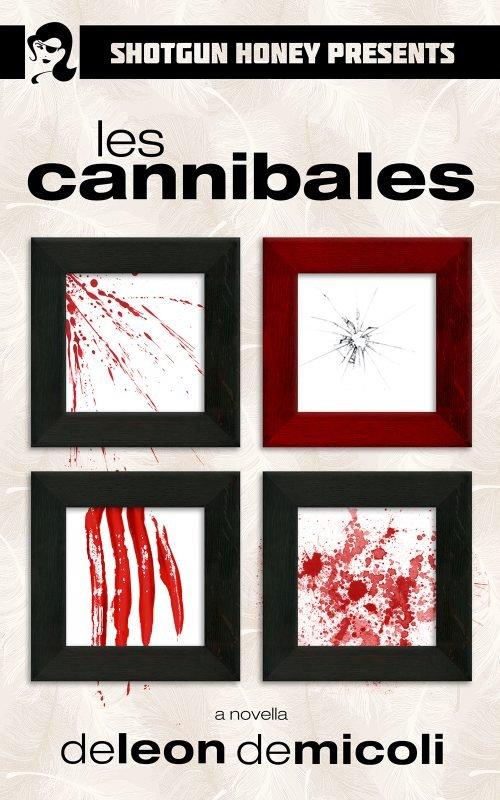 Les Cannibales by DeLeon DeMicoli