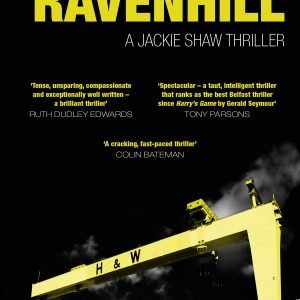 Author POV: From Running to Ravenhill