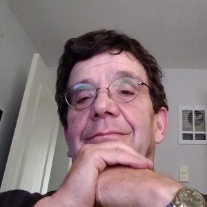 Martin Zeigler