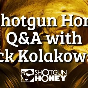 Dodging Bullets: Q&A with Nick Kolakowski