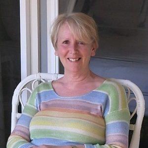 Paulette Smythe
